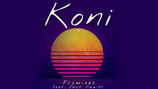 Calvin Harris x Sam Smith - Promises (Koni Remix) (Jack Hawitt Cover)
