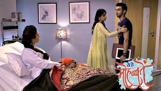 Yeh Hai Mohabbatein 30th April 2016 Ishita Meets Adi