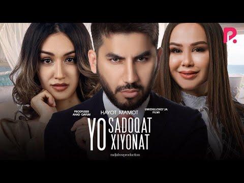 Yo sadoqat yo xiyonat (o'zbek film) | Ё садокат ё хиёнат (узбекфильм) 2020