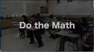 Do The Math- 2018 STN Fall Film Challenge