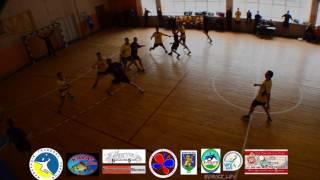 """ЗУіФР """"Берегово"""" - Хуст. Гандбол  (огляд матчу) фінальний тур гандбол украина"""