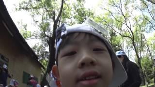 2016哈佛蒙特梭利幼兒園 畢業生活營Part 1/2