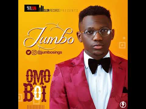 Jumbo - Omo Boi (@Jumbosings)