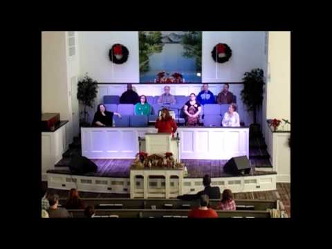 "DMBC- 12/14/14 Jennifer Davis-""Here with Us"""