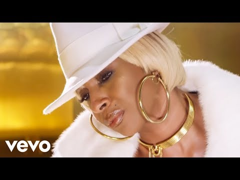 Mary J. Blige  Thick Of It