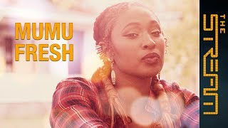 Maimouna Youssef: Mixing soul music and social activism l The Stream