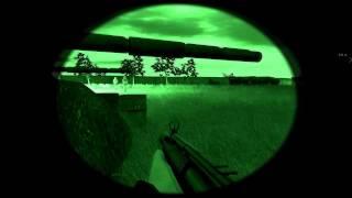ArmA 2 - Lone Wolf ( CWR² Demo )