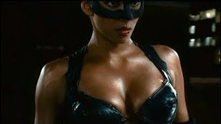 The Making Of 'Catwoman' Behind The Scenes