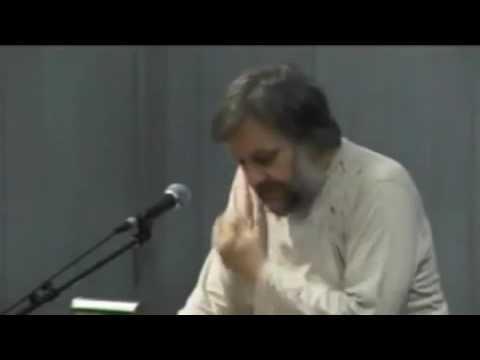Slavoj Žižek - Why Only an Atheist Can Believe