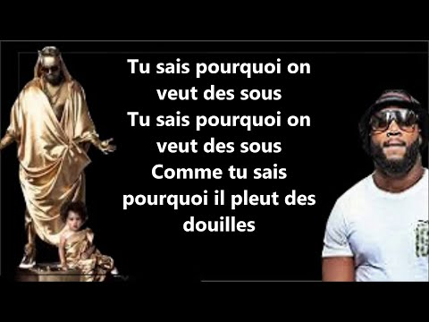 Alonzo feat Gradur - Brinks PAROLES LYRICS