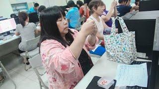 105年超級志工徵選影片 金獎-口湖DOC