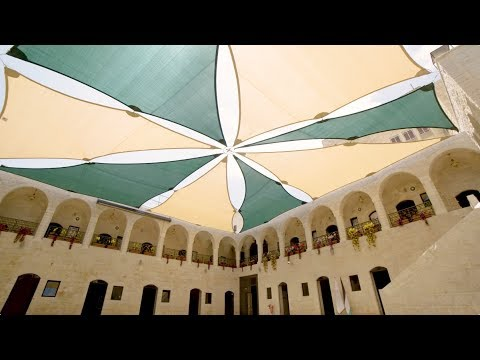 Discover Nablus: Rebuilding the Past for the Future of Palestinians