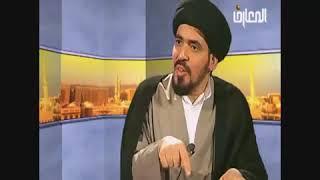 السيد منير الخباز - المقصود بالإسلام في القرآن الكريم