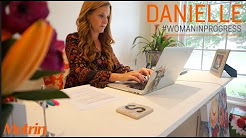 Meet Danielle: A #WomanInProgress | MOTRIN®