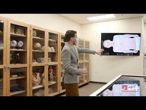 Buffalo Grove High School Virtual Visit