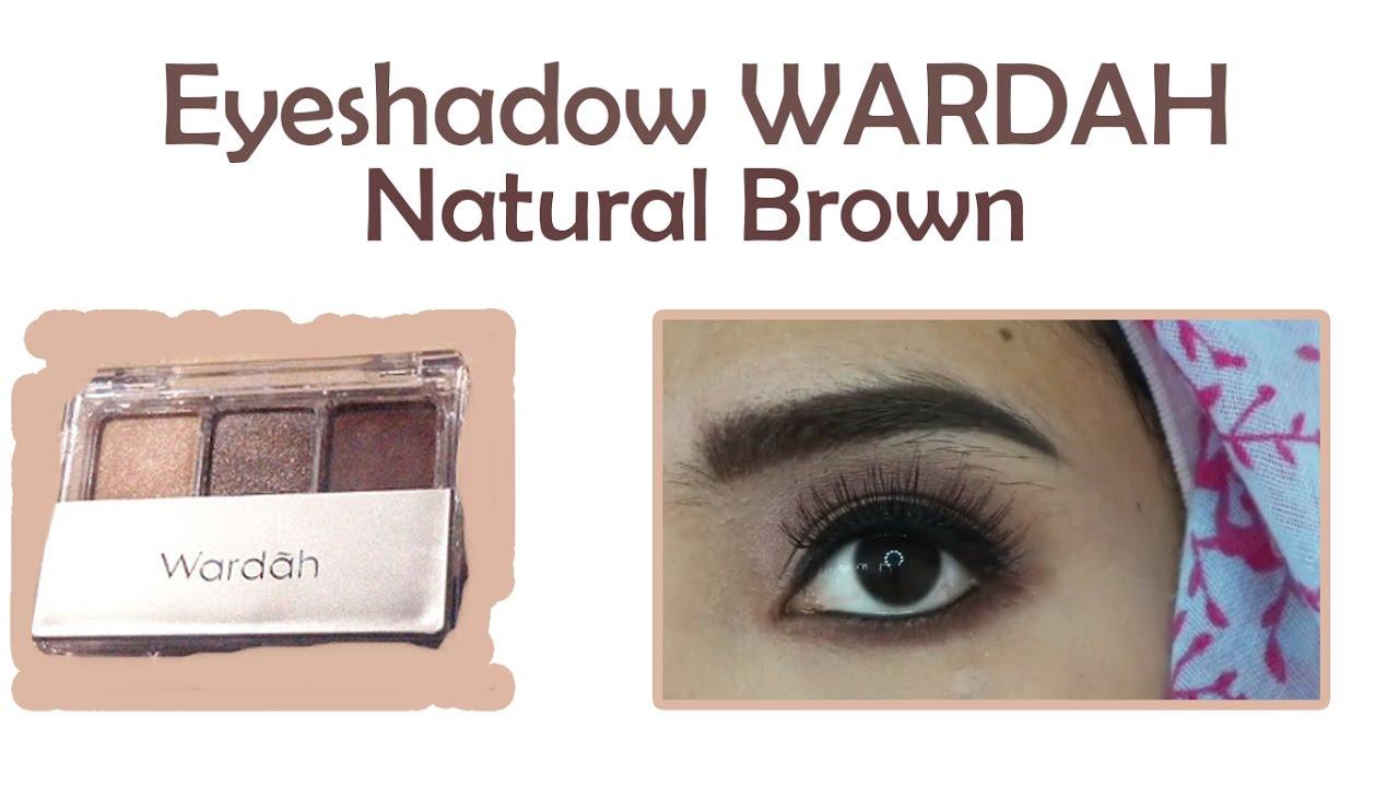 Harga Palette Eyeshadow Wardah | Amtmakeup.co