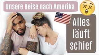 USA ♡ Nichts läuft wie geplant thumbnail