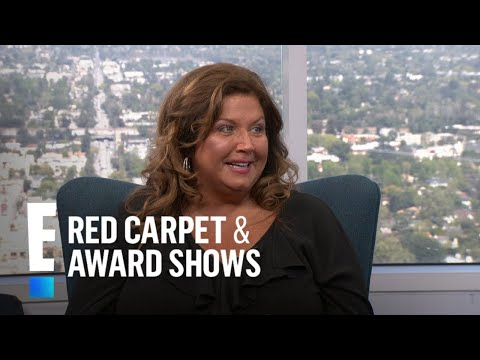 "Abby Lee Miller Talks Cheryl Burke & ""Dance Moms"" 