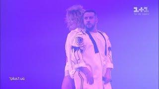 """MONATIK – Кружит. Live Show """"ВІТАМІН D"""""""