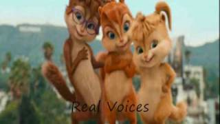 Put your Records on by Chipettes REAL VOICES