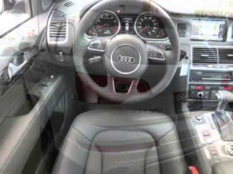 2015 Audi Q7 Mobile Al Youtube