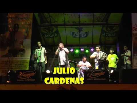 BATALLA DE VERSOS: JULIO CARDENAS VS JONATHAN MASSON