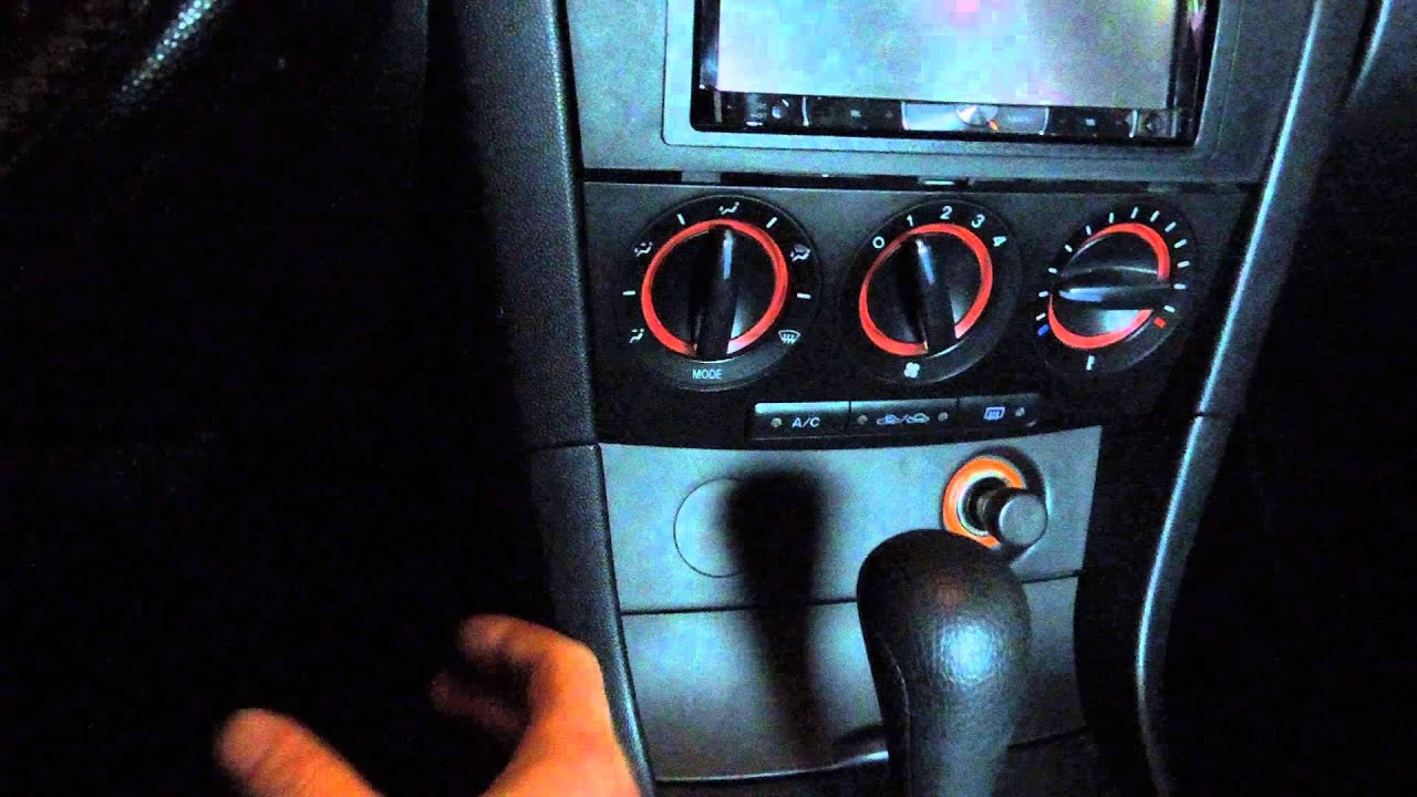 How To Stay Clear Of Air Bag Safety Light Problems And Information 2011 Mazda 3 I Wiring Diagram On Them