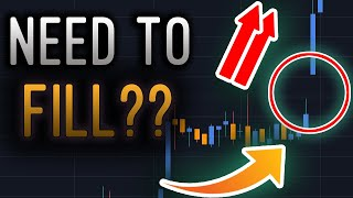 Bitcoin Price Gaps EXPLAINED! - Misconceptions DEBUNKED.