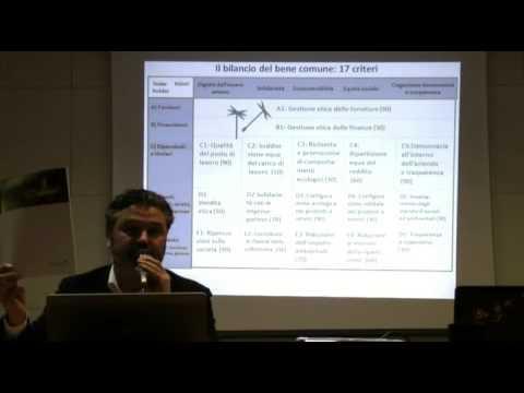 Terraviva - La finanza etica può salvare la nostra economia?