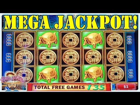 ☯ MEGA JACKPOT ☯ CHINA MYSTERY ☯ SPINS FOR DAYS ❗️ HIGH LIMIT SLOT MACHINE