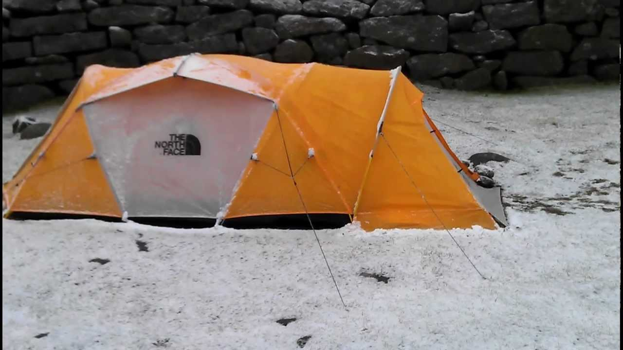 & First Snow Mournes Winter Mountain 25 (2011) - YouTube
