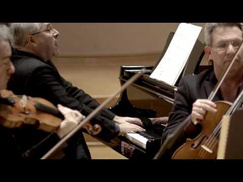 Mozart  -  Piano Quartet in E Flat Major K  493