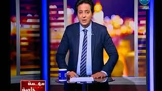 أنفراد .. أحمد رجب يكشف كواليس خطيرة عن ضحية سرقة الكلية وحدوتة تجار الأعضاء