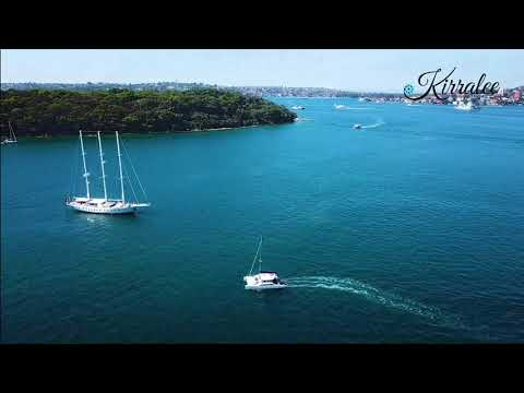 KIRRALEE - Exclusive Vessel Hire and Harbour Tours on Sydney Harbour I Sea Sydney Harbour