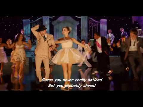 High School Musical 3: Senior Year - A Night to Remember - Karaoke ITALIANO