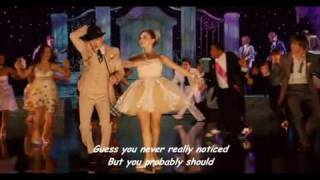 Repeat youtube video High School Musical 3: Senior Year - A Night to Remember - Karaoke ITALIANO