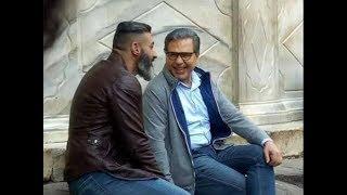 اتفرج وشوف مهارات ياسر جلال في مسلسل رحيم الله عليك ياياسر