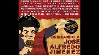 Brindando a José Alfredo Jiménez - El Hijo del Pueblo