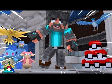 I AM SO FRUSTRATEDDDDD!!!!! [#28] | Minecraft: Pokémon Trinity [Pixelmon]
