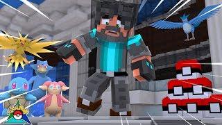 I AM SO FRUSTRATEDDDDD!!!!! [#28]   Minecraft: Pokémon Trinity [Pixelmon]