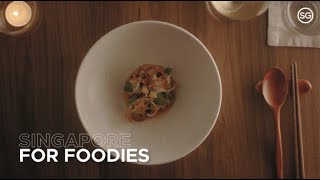 The Sum of Us: Singapore's Food and Taste Makers