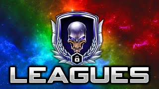 Modern Combat 5 - NEW LEAGUE SYSTEM!