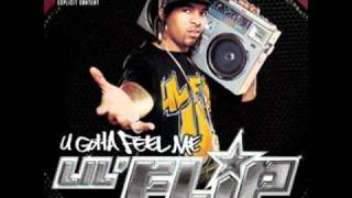 Watch Lil Flip Bounce video
