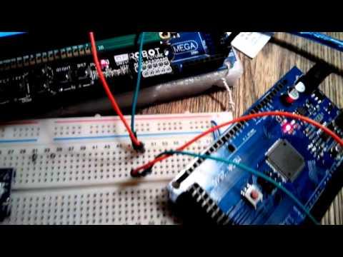Квест Arduino Tx Rx обмен