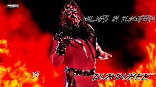 """2000-2002 (WWF): 2nd Kane Theme Song """"Out Of The Fire""""  [High Quality + Download] ᴴᴰ"""