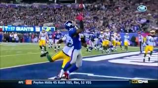 New York Giants WR