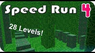 Schnelle Schuhe   Speed Run 4   Roblox   infinitybun