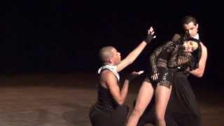 Nicole Scherzinger Cover - Whatever U like / Wet / Boomerang - Diva