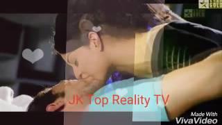 Kangkana Hot kiss Bollywood movie hot clips.. unbelievable sexy kiss