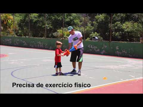 Personal Trainer Infantil by Consultoria Kids